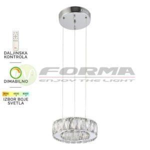 Visilica 12W KP6018-12V CORMEL FORMA
