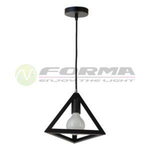 Visilica 1xE27 F7204-1V CORMEL FORMA