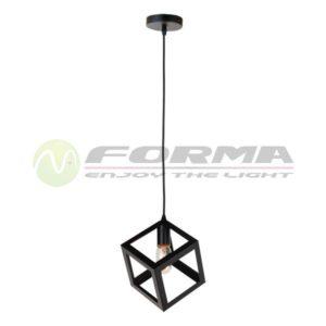 Visilica 1xE27 F7205-1V CORMEL FORMA