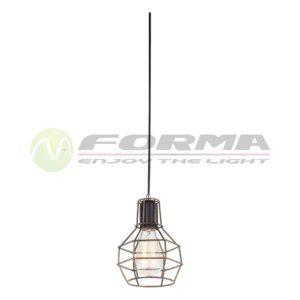 Visilica 1xE27 F7211-1V CORMEL FORMA