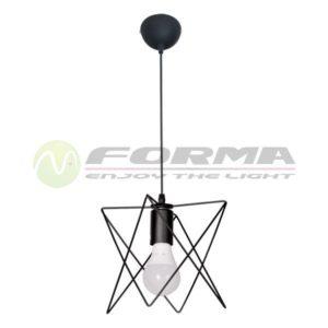 Visilica 1xE27 F7227-1V CORMEL FORMA