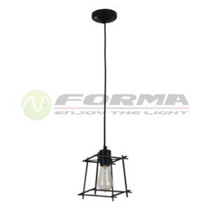 Visilica 1xE27 F7244-1V CORMEL FORMA