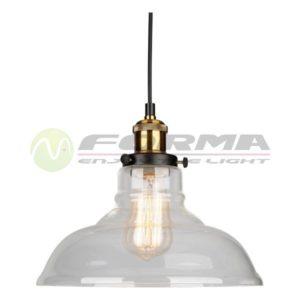 Visilica 1xE27 F7251-1VS CORMEL FO