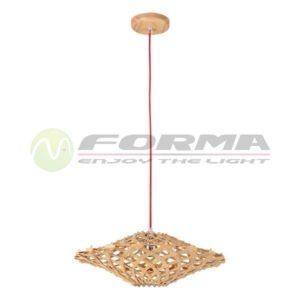 Visilica 1xE27 F7805-1V CORMEL FORMA