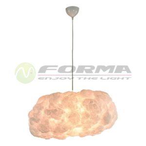 Visilica 2xE27 FK7901-2L CORMEL FORMA