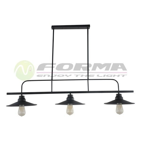 Visilica 3xE27 F7243-3V CORMEL FORMA