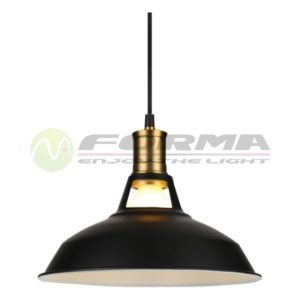 Vislica 1xE27 F7212-1V CORMEL FORMA