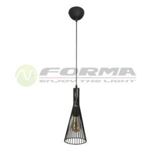 Vislica 1xE27 F7229-1V CORMEL FORMA