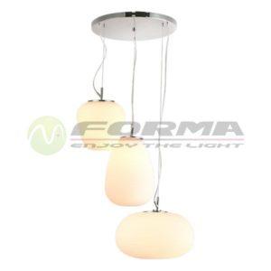 Vislica 3xE27 F7008-3V CORMEL FORMA