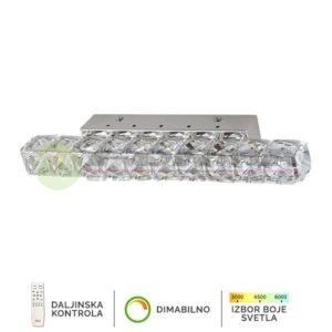 Zidna lampa 10W KP6028-10Z CORMEL FORMA