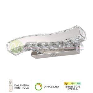 Zidna lampa 10W KP6037-10Z CORMEL FORMA