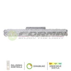 Zidna lampa 18W KP6019-18Z CORMEL FORMA
