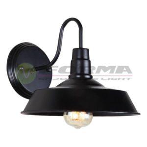 Zidna lampa 1xE27 F7202-1Z CORMEL FORMA