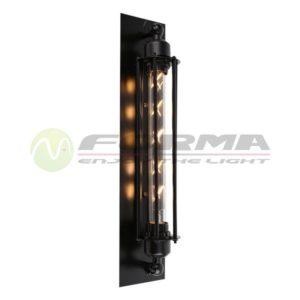 Zidna lampa 1xE27 F7203-1Z CORMEL FORMA