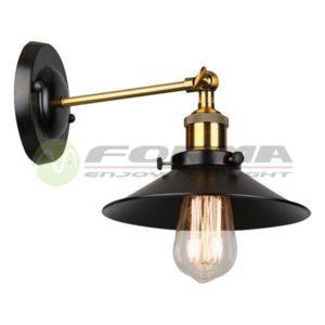 Zidna lampa 1xE27 F7207-1Z (2) CORMEL FORMA