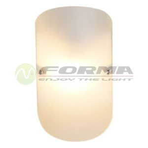 Zidna lampa 1xE27 F83-2 svetlo CORMEL FORMA