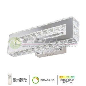 Zidna lampa 28W KP6038-28Z CORMEL FORMA