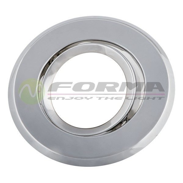 CFR1000 CH halogena rozetna FORMA CORMEL