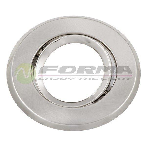 CFR1000 SN halogena rozetna FORMA CORMEL