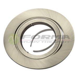 CFR1001 GB halogena rozetna FORMA CORMEL