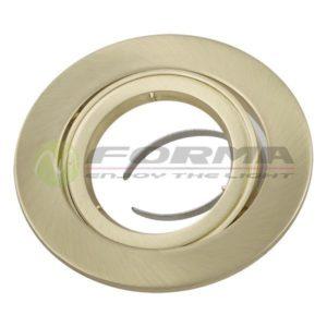 CFR1001 SG halogena rozetna FORMA CORMEL