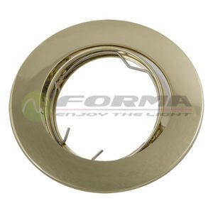 CFR1002 GD halogena rozetna FORMA CORMEL