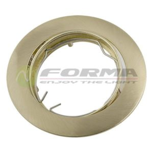 CFR1002 SG halogena rozetna FORMA CORMEL