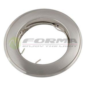 CFR1002F SN-CH halogena rozetna FORMA CORMEL