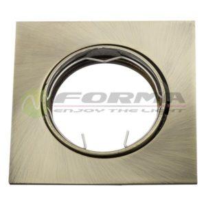 CFR1004 GB halogena rozetna FORMA CORMEL