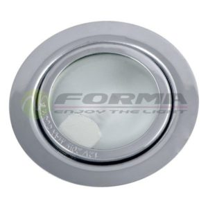CFR1100 CH halogena rozetna FORMA CORMEL