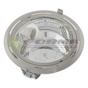 CFR1500 SN ugradna lampa 2xE27 FORMA CORMEL