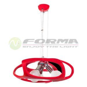 FV2732-3 RD Visilica Cormel FORMA