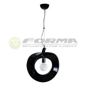 FV2734-1 BK Visilica Cormel FORMA