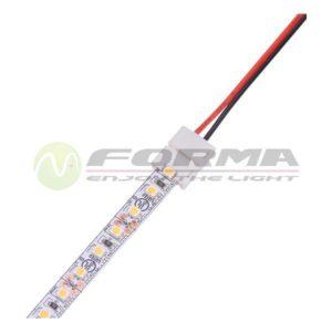 Konektor za LED traku K1-UL8-2 4 FORMA CORMEL