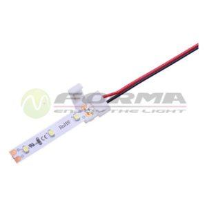 Konektor za LED traku K1-UL8-2 FORMA CORMEL