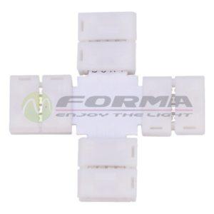 Konektor za LED traku KR10-4 FORMA CORMEL 3