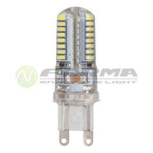 LED sijalica G4 220V 3W LSA-G4-3HV FORMA CORMEL