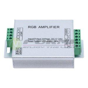 Amplifajer 20A AMP2-20A Cormel FORMA