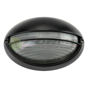 Brodska lampa E27 Max. 60W S1103-BK Cormel FORMA