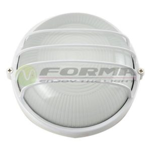 Brodska lampa E27 Max. 60W S1115-WH Cormel FORMA