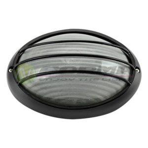 Brodska lampa E27 Max. 60W S1117-BK Cormel FORMA