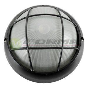 Brodska lampa E27 Max. 60W S1125 BK Cormel FORMA