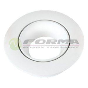 Halogena rozetna CFR1016WH Cormel FORMA
