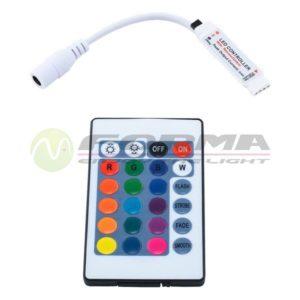 Kontrola 72W IR-RGB1-6A Cormel FORMA