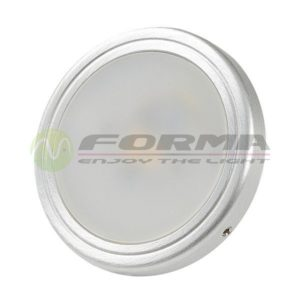 LED nadgradna paštetica 2W LN-01-2 Cormel FORMA