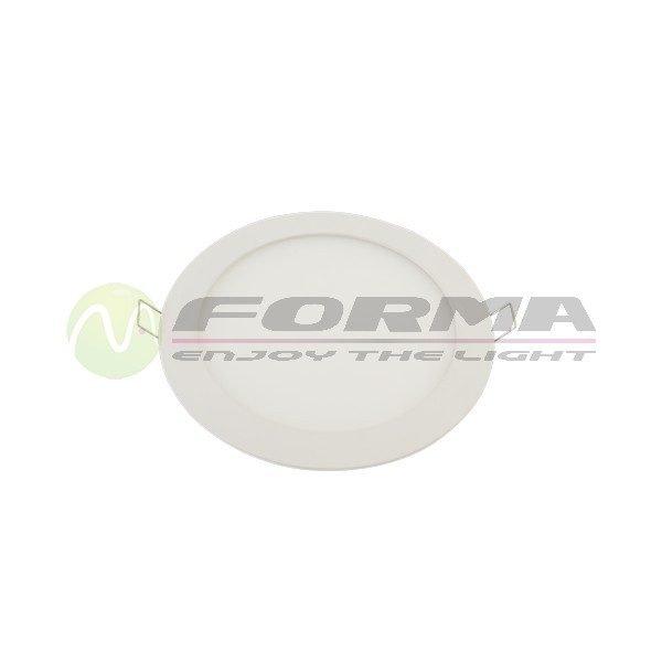 LED panel 15W LPB-01-15R FORMA CORMEL