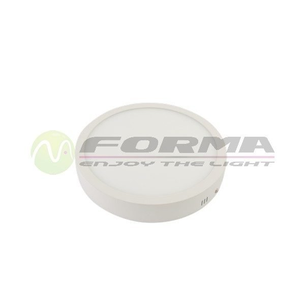 LED panel 18W LPB-08-18R FORMA CORMEL