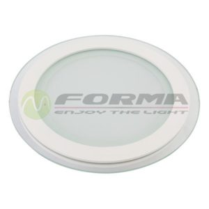 LED panel LPB-05-16R Cormel FORMA