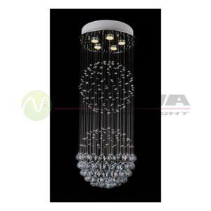 LED plafonska lampa FG130-5V Cormel FORMA