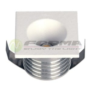 LED rozetna 1W LS-011-1 Cormel FORMA